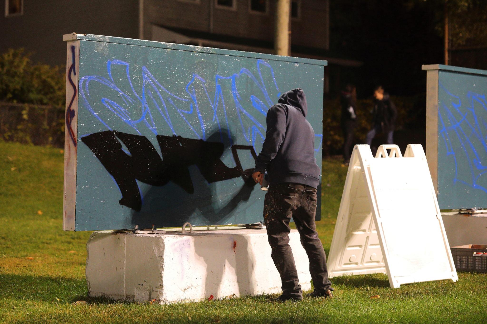 Nuit des sans-abri à Gatineau 9